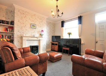 Thumbnail 2 bed terraced house for sale in Prospect Terrace, Durham