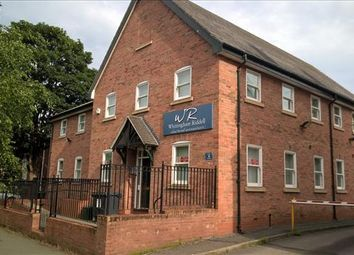 Thumbnail Office for sale in 7 Grove Park Road, Wrexham