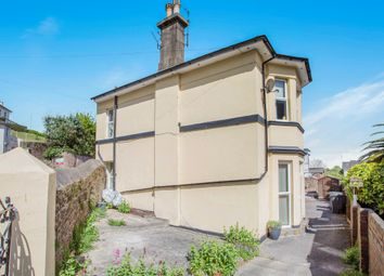 Thumbnail 1 bed flat for sale in Southfield Road, Paignton