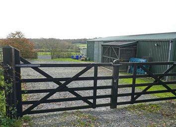 Thumbnail Land for sale in Rydon Lane, Holsworthy