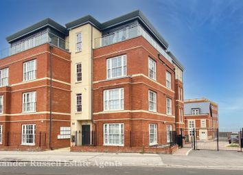 Thumbnail 2 bed flat for sale in Canterbury Road, Westbrook, Margate