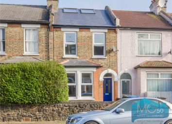 Thumbnail 4 bed detached house for sale in Evesham Road, Bounds Green, London