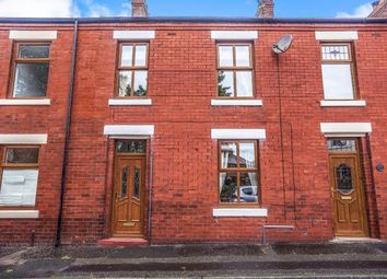 Thumbnail 2 bedroom terraced house for sale in Balcarres Place, Leyland