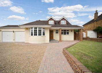 Thumbnail 4 bed detached house for sale in Bowyer Crescent, Denham, Uxbridge