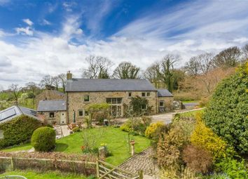 Thumbnail 6 bed detached house for sale in Clitheroe Road, Dutton, Preston