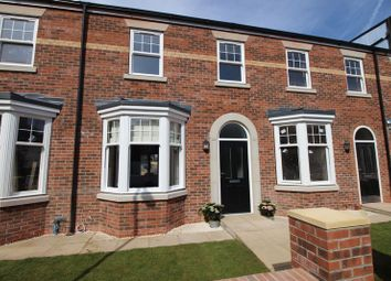 Thumbnail 3 bed terraced house for sale in Plot 13, Southdene Court, Southdene, Filey