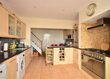 Thumbnail 4 bed semi-detached house for sale in New Road, Brading, Isle Of Wight