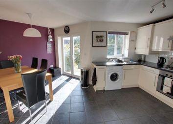 Thumbnail 3 bed detached house to rent in Mallard Close, Trowbridge
