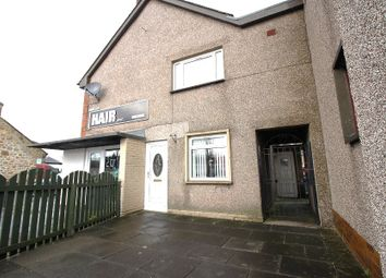 Thumbnail 2 bed terraced house for sale in Almond Court, East Whitburn
