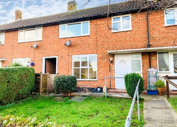 Thumbnail 3 bed terraced house for sale in Sherwood Drive, Melton Mowbray