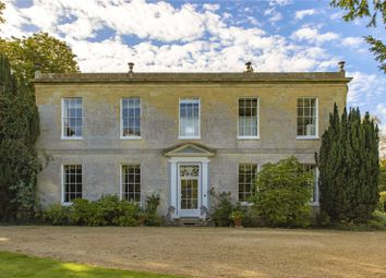 Newington, Wallingford, Oxfordshire OX10. 6 bed detached house for sale