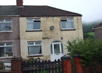 Thumbnail 3 bed semi-detached house for sale in 6 Goytre Crescent, Goytre, Port Talbot
