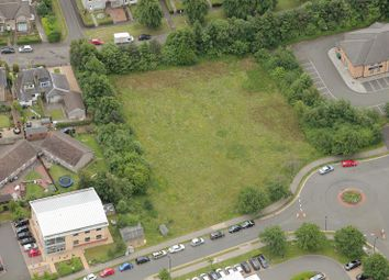 Thumbnail Land for sale in Plot 4, Marchburn Drive, Paisley, Renfrewshire
