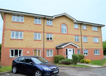Thumbnail 2 bed flat for sale in Bentley Drive, Church Langley, Harlow