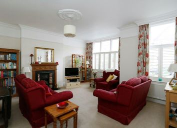 Thumbnail 3 bed flat for sale in Thirlmere Road, London