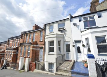 Thumbnail 3 bed maisonette to rent in Mount Pleasant Road, Hastings, East Sussex