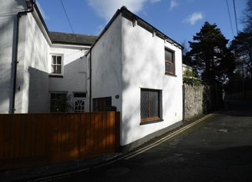Thumbnail 2 bed cottage to rent in Eastbourne Road, St Austell, Cornwall