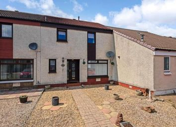 Thumbnail 3 bed terraced house for sale in Sutherland Way, Livingston, West Lothian