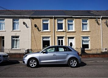 Thumbnail 3 bed terraced house for sale in Arnold Place, Tredegar