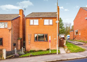 Thumbnail 3 bed detached house for sale in Haigh Lane, Haigh, Barnsley
