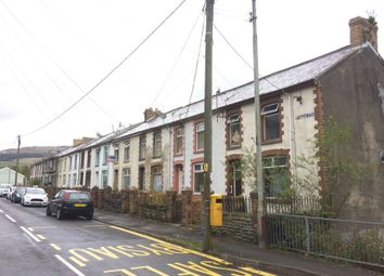 Thumbnail Property for sale in Eight Freehold Reversions, Subject To 16 Ground Rents, Wyndham Street, Ogmore Vale, Bridgend