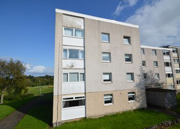 Thumbnail 2 bed flat for sale in Waverley, East Kilbride, Glasgow