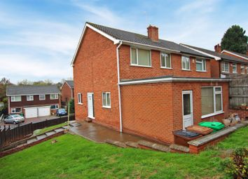 3 bed semi-detached house for sale in Mays Avenue, Carlton, Nottingham NG4