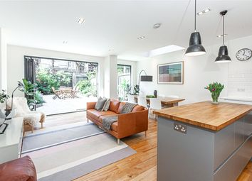 Thumbnail 5 bedroom terraced house for sale in Milton Park, London
