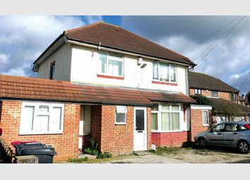 Thumbnail 10 bed block of flats for sale in 4 Broad Oak, Manor Park, Berkshire