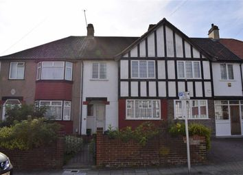 Thumbnail 3 bedroom terraced house for sale in Chatsworth Avenue, Downham, Bromley