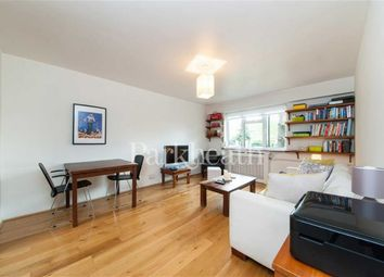 Thumbnail 2 bedroom flat for sale in Harben Road, Swiss Cottage, London