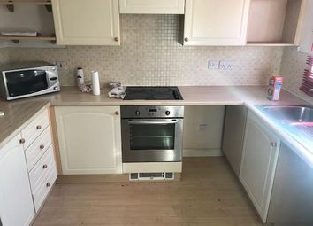 Thumbnail 2 bed flat to rent in Loughland Close, Blaby, Leicester