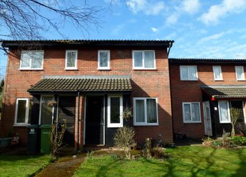 Thumbnail 1 bedroom terraced house to rent in Harbourne Gardens, West End, Southampton
