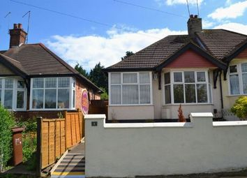 Thumbnail 2 bed semi-detached house for sale in Masefield Way, Kingsley, Northampton