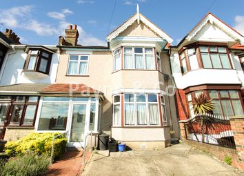 4 bed terraced house for sale in Highlands Gardens, Ilford IG1