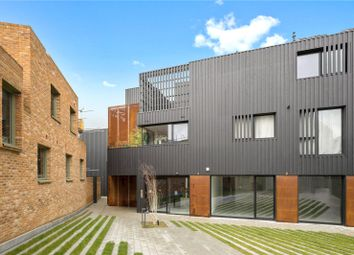 Thumbnail 2 bed flat for sale in 45 Holmes Road, Kentish Town, London