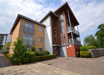 Thumbnail 1 bedroom flat for sale in Kelvin Gate, Bracknell, Berkshire