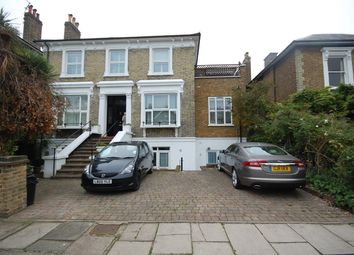 Thumbnail Studio to rent in Grosvenor Road, Chiswick
