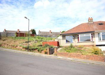 3 bed semi-detached house for sale in Rousham Road, Eastville, Bristol BS5
