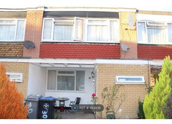 Thumbnail 3 bed terraced house to rent in Walton Gardens, Wembley