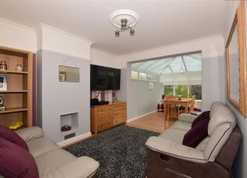 4 bed semi-detached house for sale in Colburn Way, Sutton, Surrey SM1