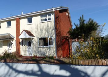 Thumbnail 3 bed semi-detached house for sale in Gibbeson Street, Lincoln