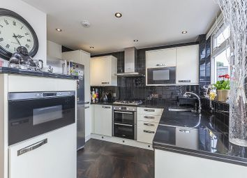 Thumbnail 4 bed semi-detached house for sale in Heriot Avenue, Chingford, London