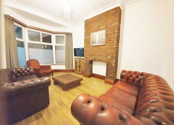 Thumbnail 5 bed shared accommodation to rent in Cowlishaw Road, Sheffield