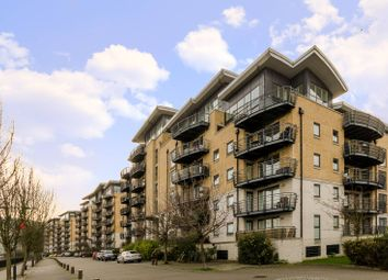 Thumbnail 3 bed flat to rent in Stretton Mansions, Greenwich