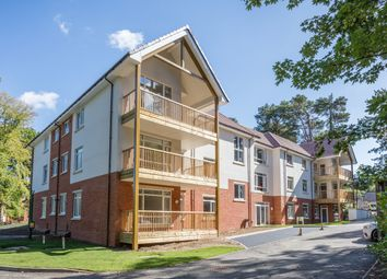 Thumbnail 2 bed flat for sale in 5 Felcourt House, Charters Village Drive, East Grinstead, West Sussex
