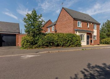 3 bed semi-detached house for sale in St. Thomas Way, Rugeley WS15