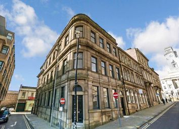 Thumbnail 2 bed property to rent in Regent Street, Barnsley