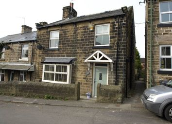 Thumbnail 4 bed cottage for sale in Crane Moor Road, Crane Moor, Sheffield