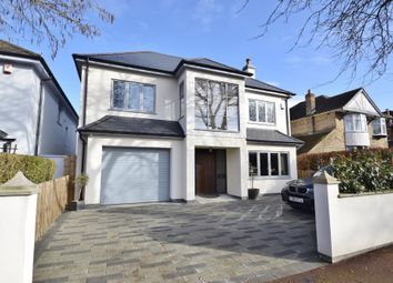 Thumbnail 6 bed detached house for sale in Adbolton Grove, West Bridgford